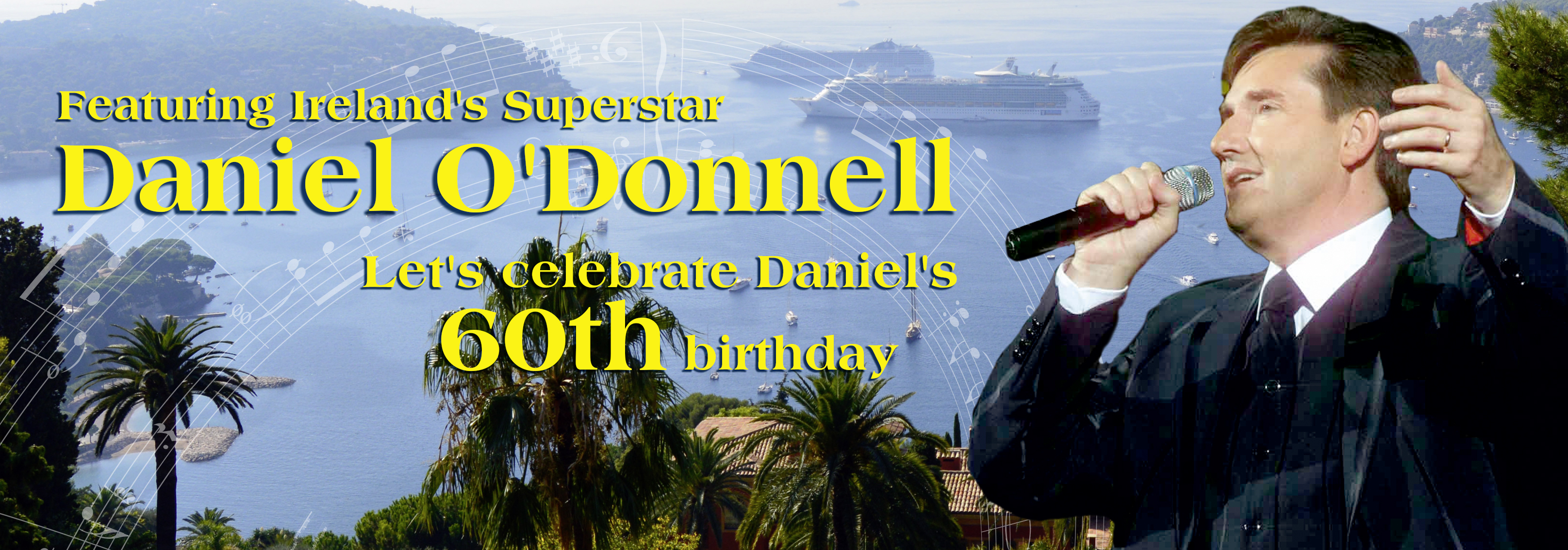 Daniell O´Donnell