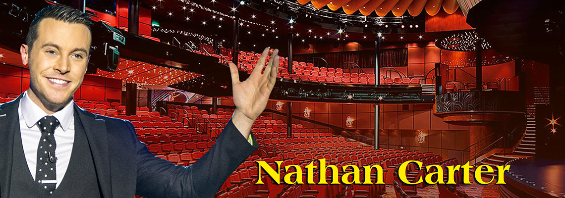 Teaser Entertainer Nathan Carter 22