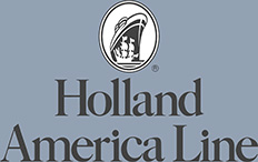 Holland America Grau