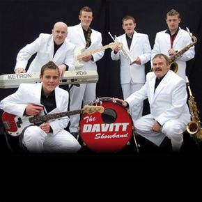 Davitts Showband