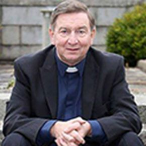 Father Brian Darcy